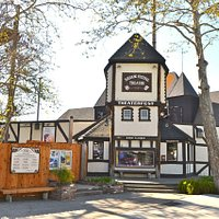 Solvang Festival Theater - William Etling photo