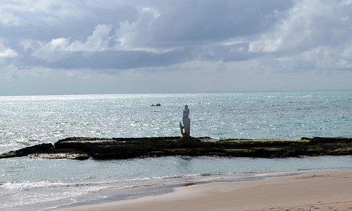 Praia da Sereia