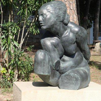 Galeria: Mujer Desnuda