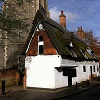 Bishop Bonner's Cottage Museum, Dereham, Norfolk