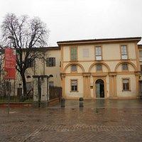 Casa Carducci - Bologna