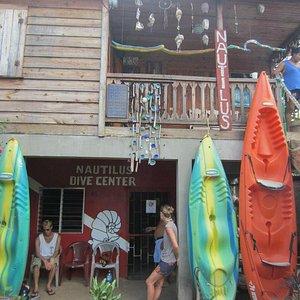 Nautilus Dive Centre