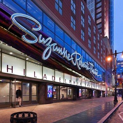 Philadelphia Theatre Company's Suzanne Roberts Theatre