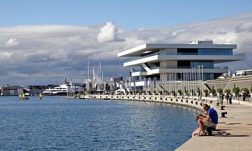 Valencia Marina Real