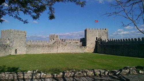 castelo de Montemor-o-velho.