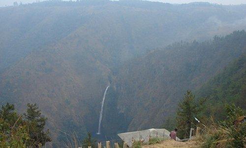 Sweet Falls - Happy Valley