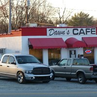 Dawn's Cafe High Point NC