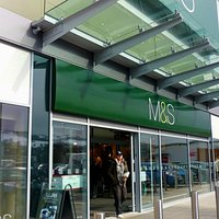 The new M&S store on the Prestatyn Retail Park