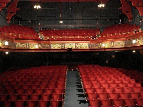 :Actors view