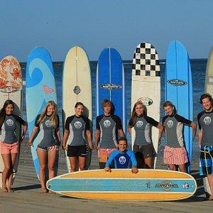 surf culture tamarindo