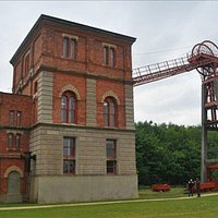 Bestwood Winding Engine House