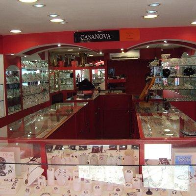Casanova Fine Jewelry Store