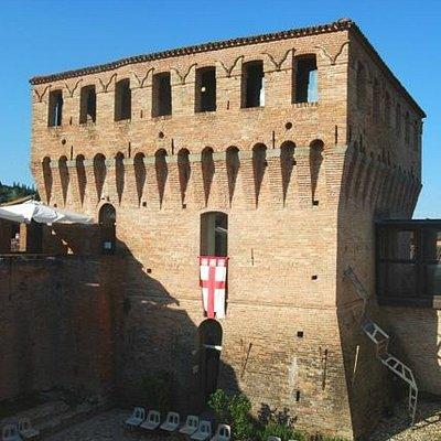 Rocca di Riolo Terme