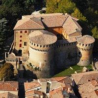 Rocca Sforzesca di Dozza