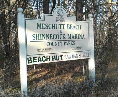Welcome to Meschutt Beach