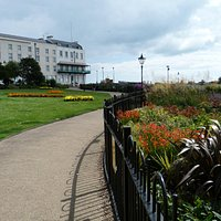 Albion Place Gardens, Ramsgate