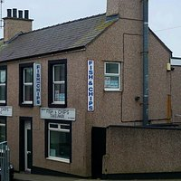 Price's Chip Shop, Holyhead