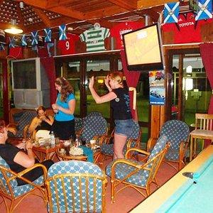 Anfield Bar Gouves