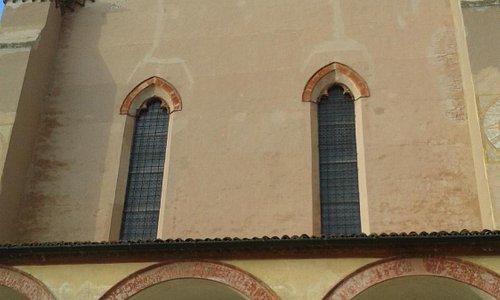 Da vedere : Santuario di Santa Maria delle Grazie