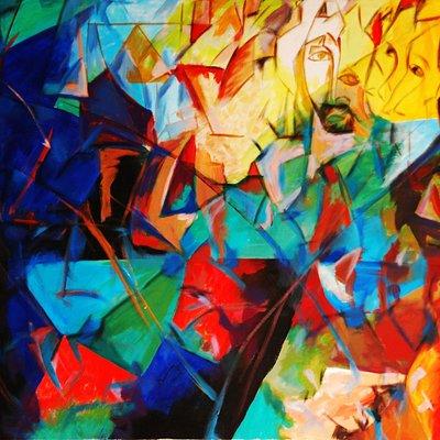 Картины в галереи Марго АРТ
