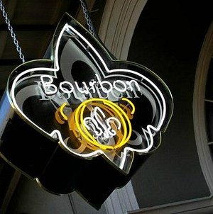 bourbon o