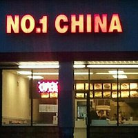 Delicious Chinese takeout!