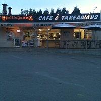 Melliejoanz Cafe 1