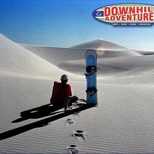 Sandboarding Pioneers in Cape Town
