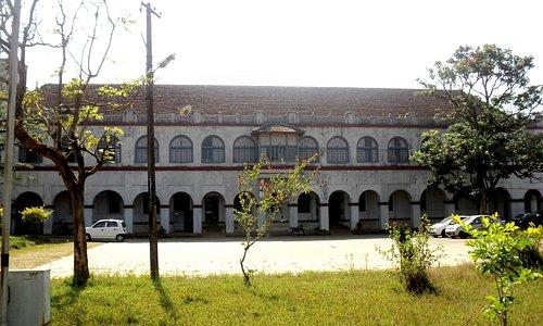 Mercara Fort