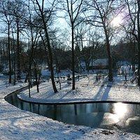 Le Parc Jospaphat