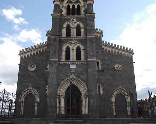 Basilica di Santa Maria, Randazzo