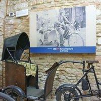 Bicicletta TAXI