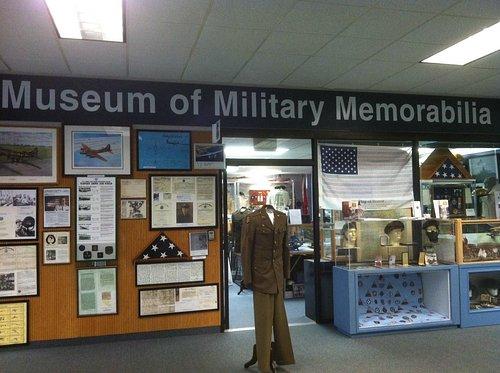 Museum of Military Memorabilia