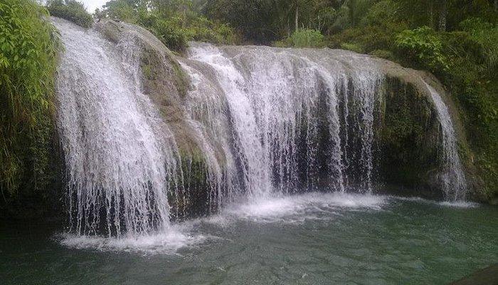 Mag-aso falls dagohoy bilar bohol