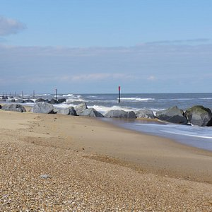 Unspoilt coastline (1)