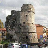 Torre di Castruccio, XIV sec., Avenza - Carrara