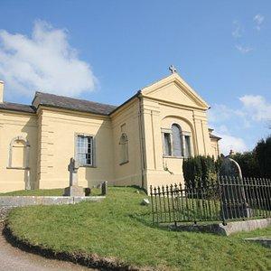 Blarney Church