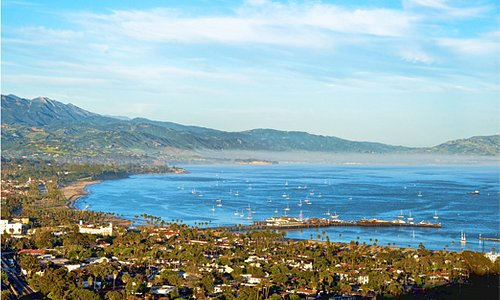 Santa Barbara Bay View