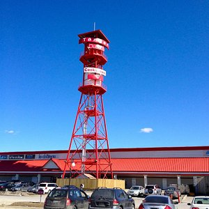 Tanger Outlets Tower