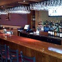 Courtney's Bar.
