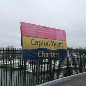 Capital Yacht Charters