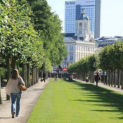 Parc de Bruxelles1