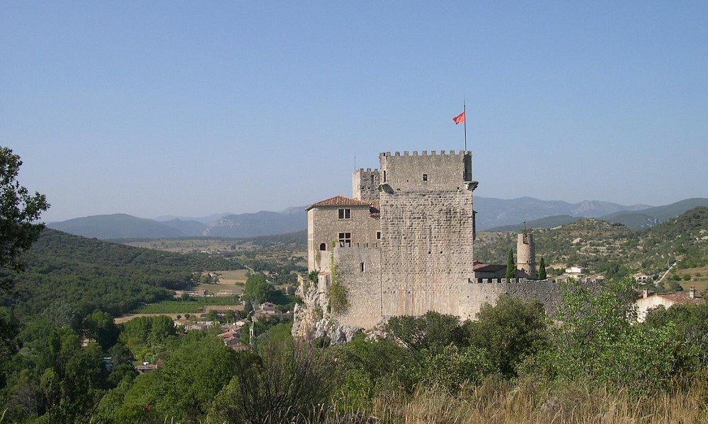 Le Chateau de Brissac