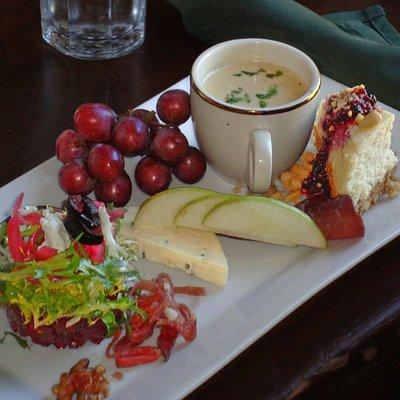 Eat Adventures Food Tours Portland Oregon