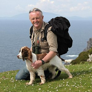 Eric Dempsey - Guide and Workshop Host