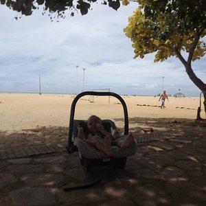 praia do cardeiro