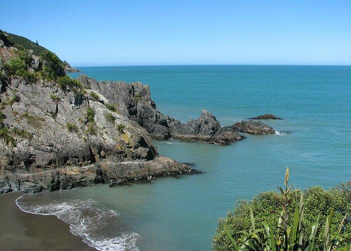 Monkey Bay, Rarangi - Marlborough