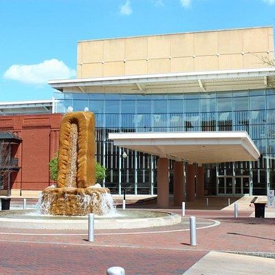 RiverCenter for the Performing Arts, Columbus, GA