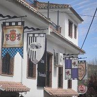 Fachada Mesón Casa Raimundo