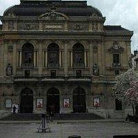 Theatre in Lyon